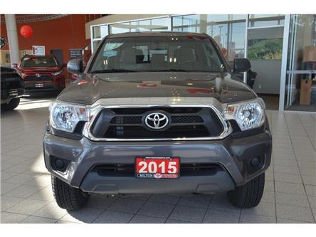 2015 Toyota Tacoma V6 (Stk: 033367) in Milton - Image 2 of 37