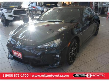 2018 Toyota 86 GT (Stk: 701041) in Milton - Image 1 of 33