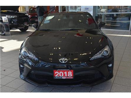 2018 Toyota 86 GT (Stk: 701041) in Milton - Image 2 of 33