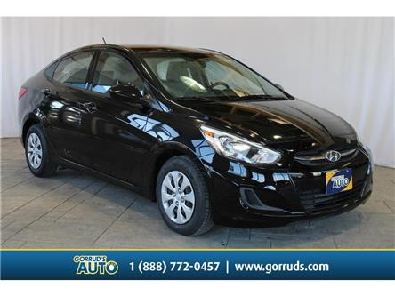 2016 Hyundai Accent  (Stk: 033801) in Milton - Image 1 of 42