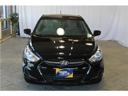 2016 Hyundai Accent  (Stk: 033801) in Milton - Image 2 of 42