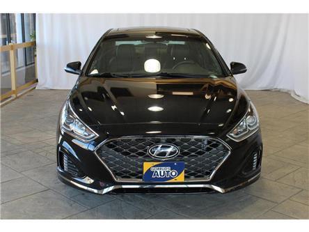 2018 Hyundai Sonata  (Stk: 640830) in Milton - Image 2 of 45