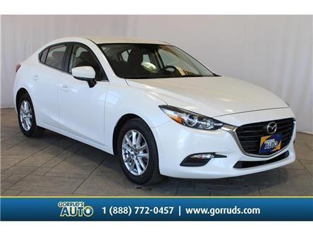 2017 Mazda Mazda3 GS (Stk: 144597) in Milton - Image 1 of 43
