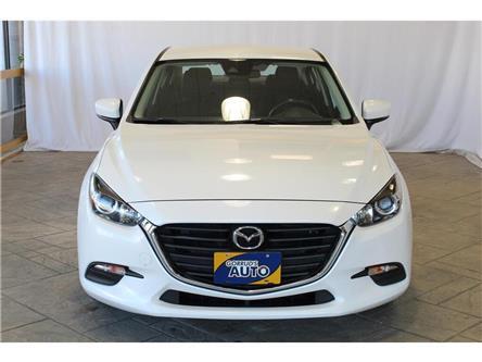 2017 Mazda Mazda3 GS (Stk: 144597) in Milton - Image 2 of 43