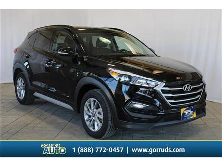 2018 Hyundai Tucson  (Stk: 738327) in Milton - Image 1 of 47