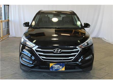 2018 Hyundai Tucson  (Stk: 738327) in Milton - Image 2 of 47