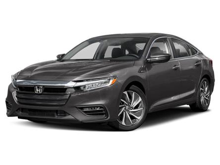 2020 Honda Insight Touring (Stk: 0400201) in Brampton - Image 1 of 9