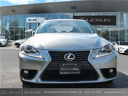 2016 Lexus IS 300 Base (Stk: 65960) in Ottawa - Image 2 of 27