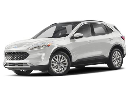 2020 Ford Escape SEL (Stk: 20ES2875) in Vancouver - Image 1 of 3