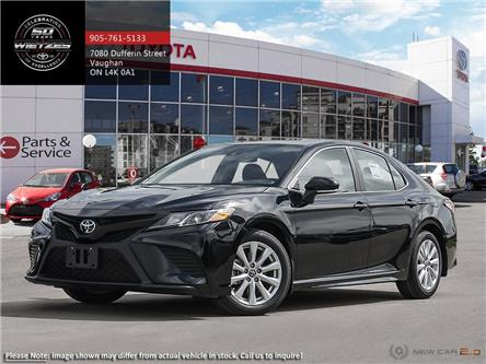 2020 Toyota Camry SE (Stk: 69605) in Vaughan - Image 1 of 23