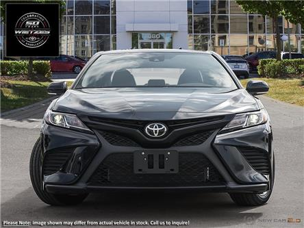 2020 Toyota Camry SE (Stk: 69605) in Vaughan - Image 2 of 23