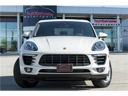 2017 Porsche Macan Base (Stk: 19HMS1063) in Mississauga - Image 2 of 23