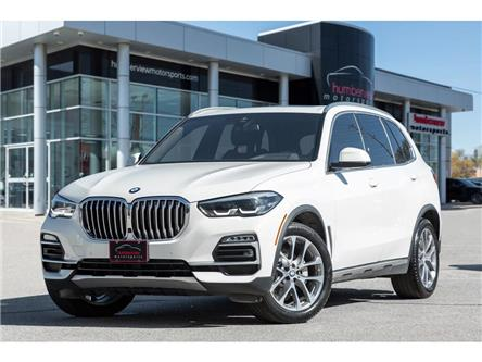 2019 BMW X5 xDrive40i (Stk: 19HMS871) in Mississauga - Image 1 of 22