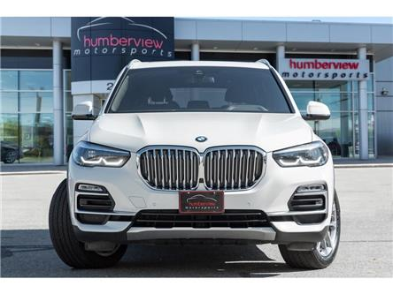 2019 BMW X5 xDrive40i (Stk: 19HMS871) in Mississauga - Image 2 of 22