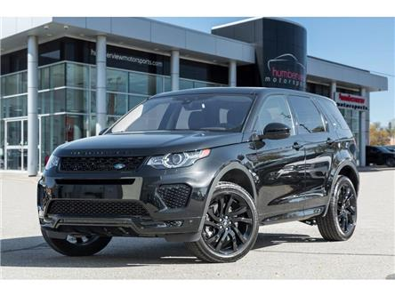 2019 Land Rover Discovery Sport HSE LUXURY (Stk: 19HMS1062) in Mississauga - Image 1 of 23