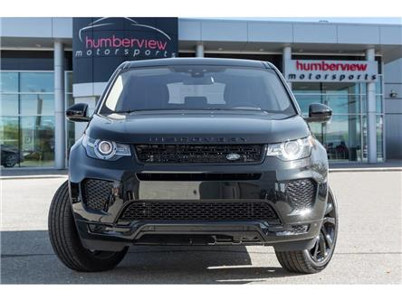 2019 Land Rover Discovery Sport HSE LUXURY (Stk: 19HMS1062) in Mississauga - Image 2 of 23