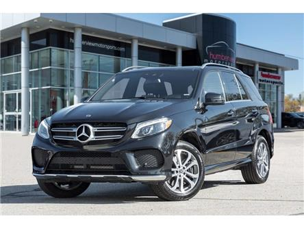 2019 Mercedes-Benz GLE 400 Base (Stk: 19HMS913) in Mississauga - Image 1 of 24