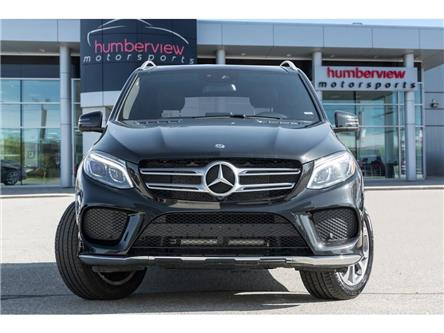 2019 Mercedes-Benz GLE 400 Base (Stk: 19HMS913) in Mississauga - Image 2 of 24