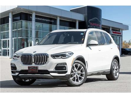 2019 BMW X5 xDrive40i (Stk: 19HMS877) in Mississauga - Image 1 of 22