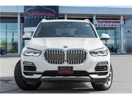 2019 BMW X5 xDrive40i (Stk: 19HMS877) in Mississauga - Image 2 of 22