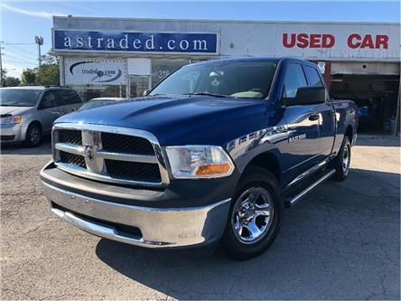 2011 Dodge Ram 1500 ST (Stk: 19-7336A) in Hamilton - Image 2 of 18