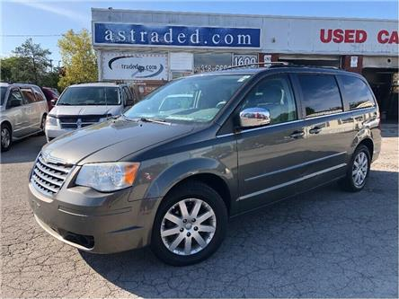 2010 Chrysler Town & Country Touring (Stk: 6879A) in Hamilton - Image 1 of 23