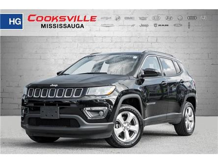 2018 Jeep Compass North (Stk: 8097PR) in Mississauga - Image 1 of 19