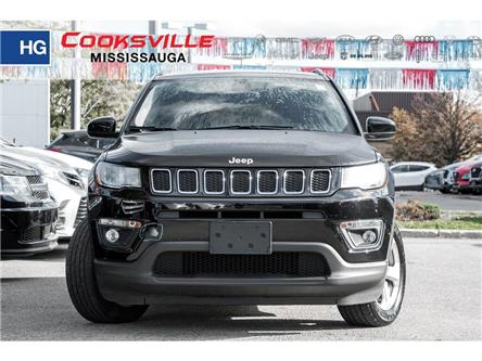 2018 Jeep Compass North (Stk: 8097PR) in Mississauga - Image 2 of 19