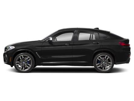 2020 BMW X4 M40i (Stk: T598036) in Oakville - Image 2 of 9