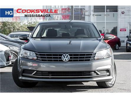 2018 Volkswagen Passat 2.0 TSI Trendline+ (Stk: 8070PR) in Mississauga - Image 2 of 18