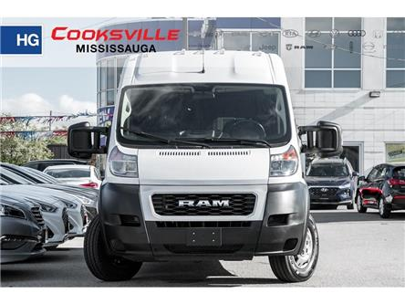 2019 RAM ProMaster 3500 High Roof (Stk: 8102PR) in Mississauga - Image 2 of 15