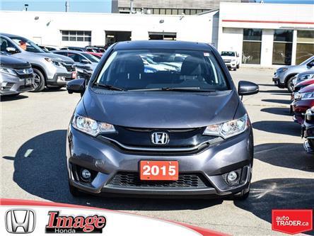 2015 Honda Fit  (Stk: 9F81A) in Hamilton - Image 2 of 21