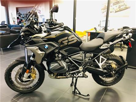 2020 BMW R1250GS  (Stk: M762552) in Oakville - Image 2 of 8