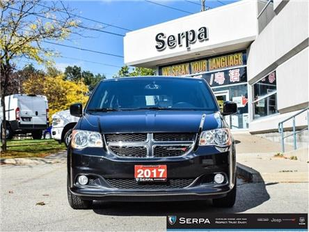 2017 Dodge Grand Caravan CVP/SXT (Stk: P9161A) in Toronto - Image 2 of 25