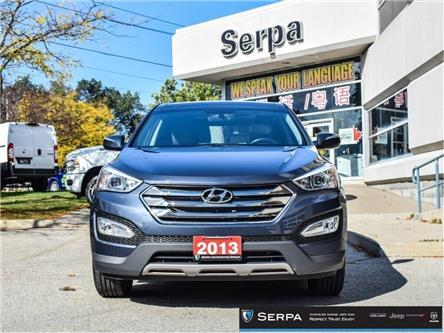 2013 Hyundai Santa Fe Sport 2.4 Luxury (Stk: 194083A) in Toronto - Image 2 of 27