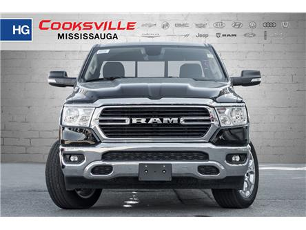 2020 RAM 1500 Big Horn (Stk: LN126341) in Mississauga - Image 2 of 17