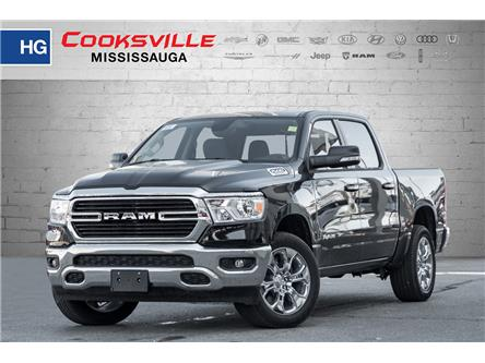 2020 RAM 1500 Big Horn (Stk: LN126341) in Mississauga - Image 1 of 17