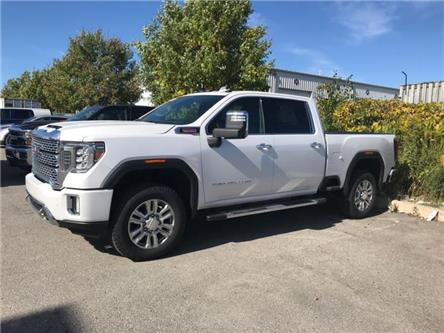 2020 GMC Sierra 3500HD Denali (Stk: F143053) in Newmarket - Image 2 of 8