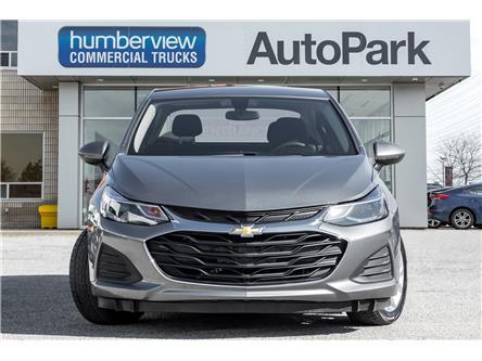 2019 Chevrolet Cruze LT (Stk: ) in Mississauga - Image 2 of 18