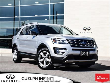 2017 Ford Explorer XLT (Stk: IUP1947A) in Guelph - Image 1 of 28