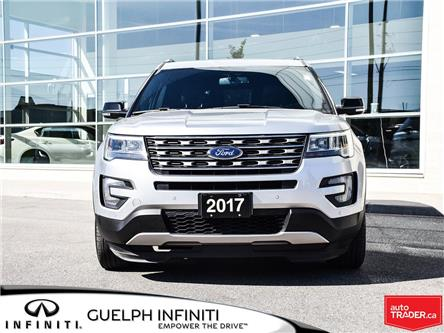 2017 Ford Explorer XLT (Stk: IUP1947A) in Guelph - Image 2 of 28