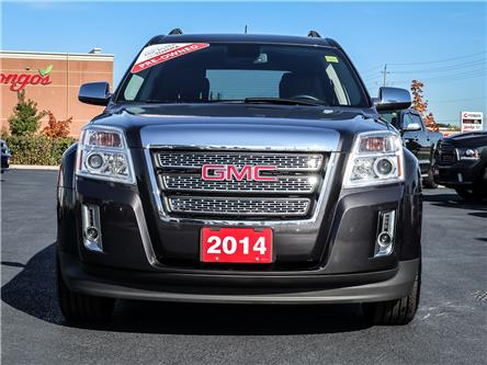 2014 GMC Terrain SLT-1 (Stk: 19573A) in Ancaster - Image 2 of 27