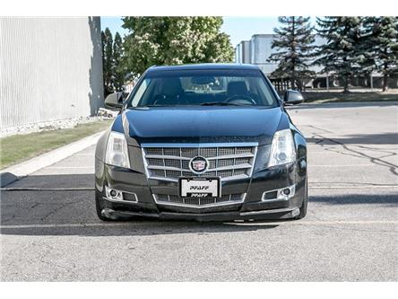 2010 Cadillac CTS 3.6L (Stk: 22837A) in Mississauga - Image 2 of 22