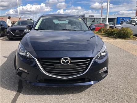 2016 Mazda Mazda3 Sport GS (Stk: 11084a) in Ottawa - Image 2 of 10
