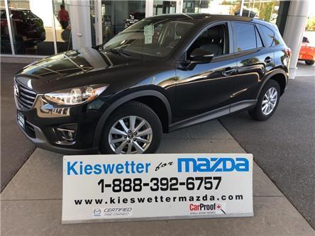 2016 Mazda CX-5 GS (Stk: U3896) in Kitchener - Image 1 of 30