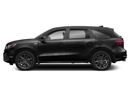 2020 Acura MDX A-Spec (Stk: AU202) in Pickering - Image 2 of 9