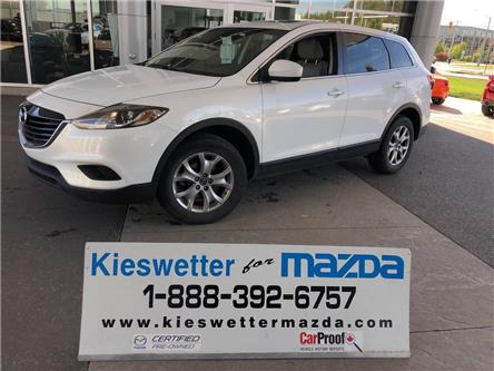 2015 Mazda CX-9 GS (Stk: U3883) in Kitchener - Image 2 of 28