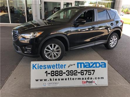 2016 Mazda CX-5 GX (Stk: 35880A) in Kitchener - Image 1 of 27