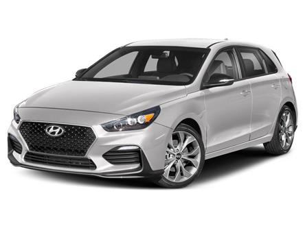 2020 Hyundai Elantra GT N Line (Stk: 29355) in Scarborough - Image 1 of 9