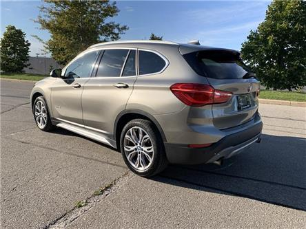 2016 BMW X1 xDrive28i (Stk: B19260T2) in Barrie - Image 2 of 14